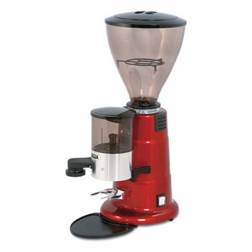 Gaggia MD 75 Automatic Red