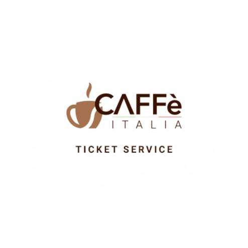 Caffé Italia Ticket Service
