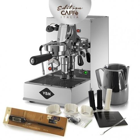 Vibiemme Domobar & Caffè Italia Kit Edition 4