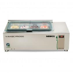 Nemox 4 Magic Pro 100 i-Green