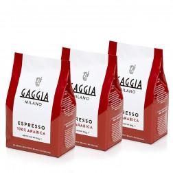 Gaggia Kaffebønner 3x500Gr