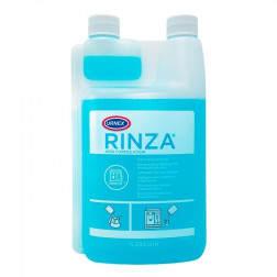 Rinza Acid Formulation Milk Frother Cleaner