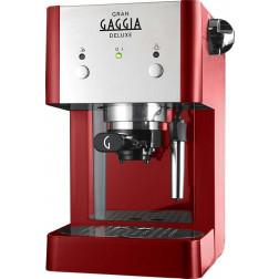 Gaggia Gran Gaggia Deluxe Rød RI8425/22