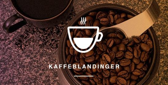 Kaffeblandinger